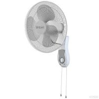 Электрический бытовой вентилятор TEF W16 WC2 (настенный)