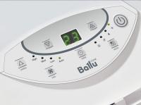 Мобильный кондиционер Ballu BPAC-18 CЕ_20Y серия SMART PRO