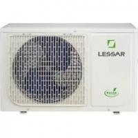 Кондиционер LESSAR LS/LU-HE12KHA2 серия LuxAir Inverter