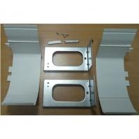 Ножки с декоративными панелями 42N9029 для фанкойлов Carrier 42N
