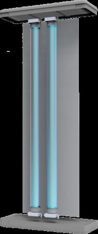 Лампа Ledvance УФ бактерицидная для VAKIO 30 Вт