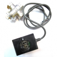 3-х ходовой клапан + трубки AERO ACS-DDSTF-01A для ACS-A
