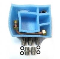 3-х ходовой клапан + трубки AERO ACS-DDSTF-05 для ACS-H3