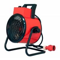 Тепловая пушка электрическая Aurora HEAT PLUS 5000