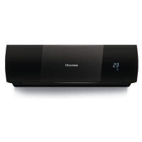 Кондиционер Hisense	AS-11UR4SYDDEIB1 серия BLACK Star DC Inverter