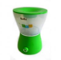 Ультразвуковой увлажнитель воздуха Ballu UHB-301 Green/Зеленый