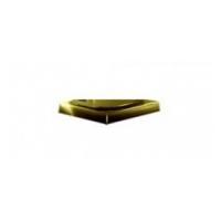 Декоративный элемент на торец завесы BHC-DC1-MG для Ballu серии Stella