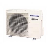 Кондиционер Panasonic CS-E24RKDW/CU-E24RKD серия Делюкс Inverter