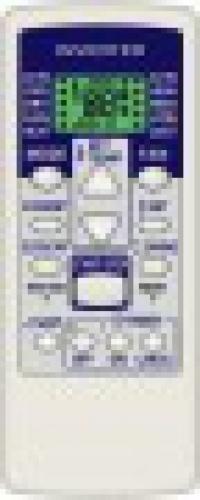 Кондиционер GENERAL ASHG12LLCA серия Eco2 Inverter