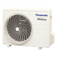 Кондиционер Panasonic CS-HE12QKD/CU-HE12QKD серия Флагман Inverter