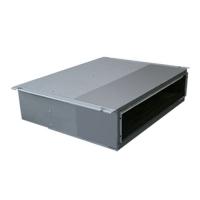 Канальный кондиционер Hisense AUD-36HX4SHH/AUW-36H6SA1