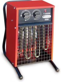 Электротепловентилятор Hintek серии Т-03220