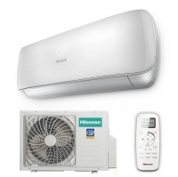Кондиционер Hisense AS-10UR4SVPSC4(W) серия Premium SLIM Design Super DC Inverter