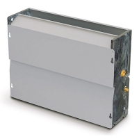 Напольно-потолочный фанкойл без корпуса Lessar LSF-400AE22C