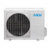 Кондиционер MDV MS1Ai-09HRFN1/MOCi-09HFN1 серия ALPS