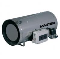 Подвесная тепловая пушка Master BLP/N 80 (магистральный газ)