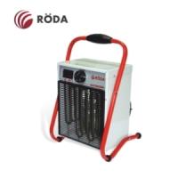 Электрическая тепловая пушка Roda RP-36 серия RP