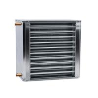 Водяной тепловентилятор FRICO SWXEX22 серии SWX