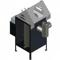 Стационарный нагреватель воздуха Terfas 3001 (на отработанном масле)