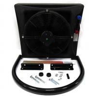 Водяной тепловентилятор VTS Euroheat Volcano VR MINI EC