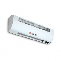 Электрическая тепловая завеса Zilon ZVV-0.6Е3М серии ПРИВРАТНИК 2.0