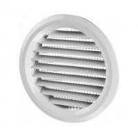 Вентиляционная приточно-вытяжная решетка Вентс МВ 125 бВс