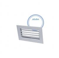 Вентиляционная решетка с поворотными жалюзи Арктос АМН 600х100