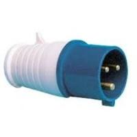 Вилка кабельная переносная IEK ССИ-023