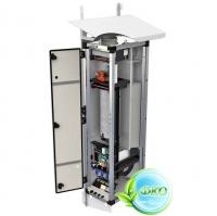 Приточная вентиляционная установка Ventmachine ПВУ-500 (с GTC)