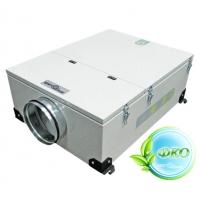 Канальный угольно-фотокаталитический фильтр Ventmachine ФКО-600
