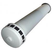 Наружный клапан приточной вентиляции КИВ–125 (800 мм)