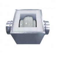 Короб звукоглушения вентилятора SHUFT серии SIB 250