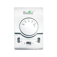 Водяная тепловая завеса Ballu BHC-B15W15-PS серии PS-W