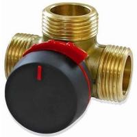 Трехходовой клапан Royal Clima VVG 20-6,0