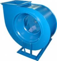 Вентилятор низкого давления ВЦ 4-75-2,5 (0,12/1500)