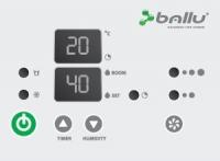 Осушитель воздуха Ballu BDH-35L (Бытовой)