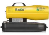 Тепловая пушка Ballu BHDP-20 серия Tundra