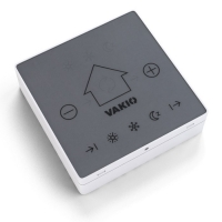 Рекуператор VAKIO Lumi Wi-Fi