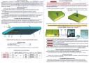 Инфракрасный электрический обогреватель Almac ИК-5