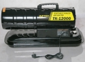 Тепловая дизельная пушка AZTEC ТК-12000