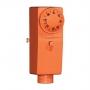 Контактный накладной термостат SHUFT BRC-S