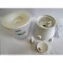 Ультразвуковой увлажнитель воздуха Ballu UHB-300 White/Белый