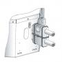 3-х ходовой клапан для 2-х трубного фанкойла Carrier 42GW9029 (200-300-400)