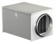 Фильтр-боксы c фильтром для круглых воздуховодов  Salda  FDI 100/ EU5