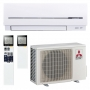 Кондиционер Mitsubishi Electric MSZ-SF25VE/MUZ-SF25VE серия Standart Inverter