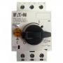 Systemair MSEX 0,4-0,63 защита электродвигателя от перегрузки