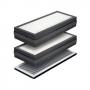 Комплект сменных фильтров для бризера Tion O2 (F7+Н11+АК)