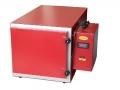 Печь для сушки и прокалки электродов ПСПЭ 50/400 (цифровая индикация, реле времени)