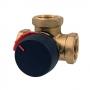Трехходовой смесительный клапан серии VRG 131-15-1,6