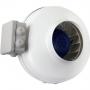 Круглый канальный вентилятор Shuft CFs 100S серия CFs